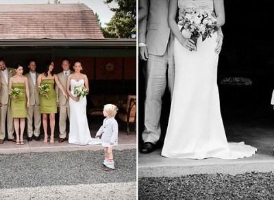 Not-So-Planned Weddings