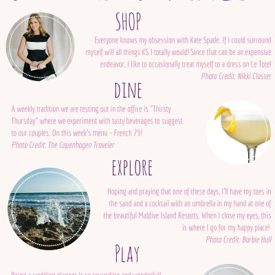 Planner Spotlight: Get to Know Holly