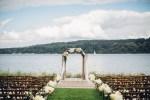 Edgewater House Wedding | Caitlyn + Kyle
