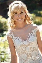 Seattle's Top Wedding Vendors   Bridal Photo   Seattle's Best Hair and Makeup   Azzura Photography