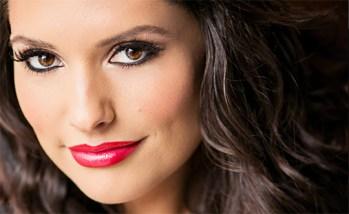 Seattle's Top Wedding Vendors   Bridal makeup photo   Salon Maison   Seattle's Best Hair & Makeup