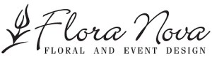 Flora Nova | Wedding Planner Workshop Sponsor