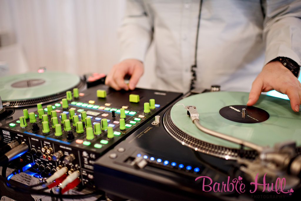 Seattle Wedding Show, I Do Sodo | Bamboo Beats turning the tables at our Palm Springs cocktail partry | Perfectly Posh Events | Barbie Hull Photography | Bamboo Beats