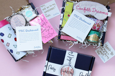 Creative Ways to Ask Your Bridesmaids