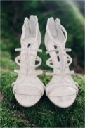 Glen Acres Golf Club   Seattle   Seattle Wedding Planner   Perfectly Posh Events   Barrie Anne Photography   Wedding shoes