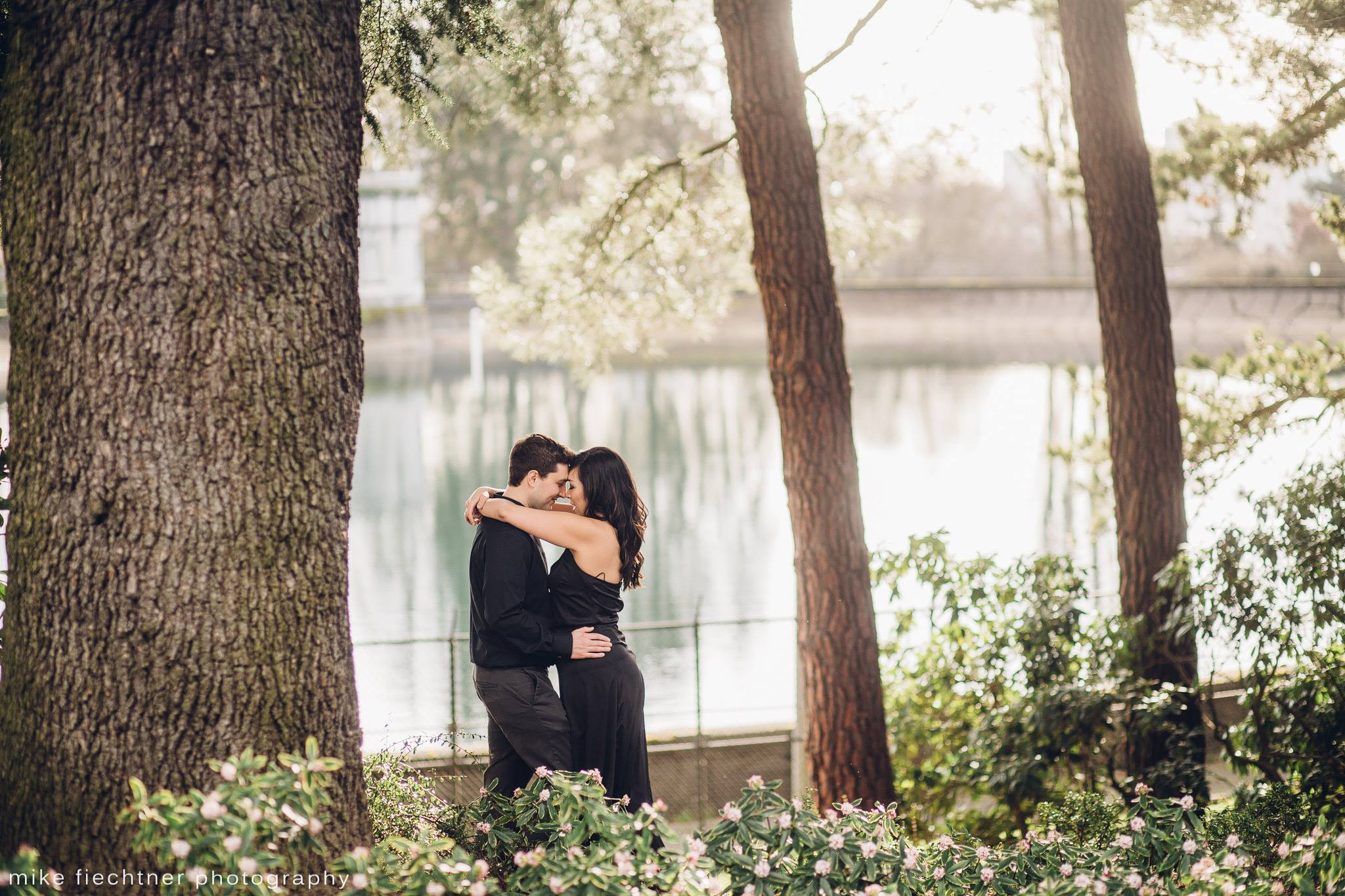 Seattle Engagement Shoot   Perfectly Posh Events, Seattle Wedding Planner   Mike Fiechtner Photography