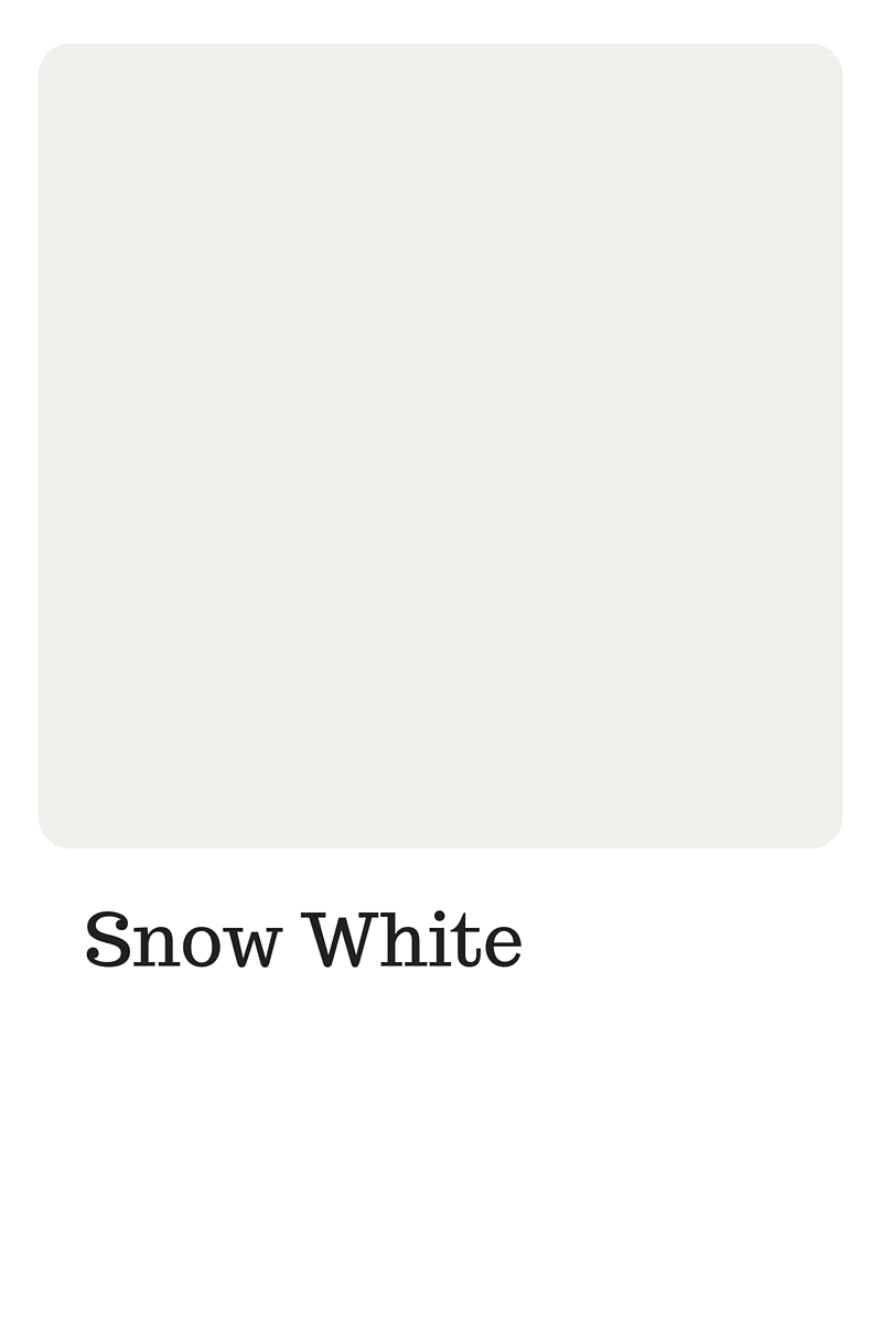 Shades of White to use in your wedding | Pantone Color, Snow White | Perfectly Posh Events