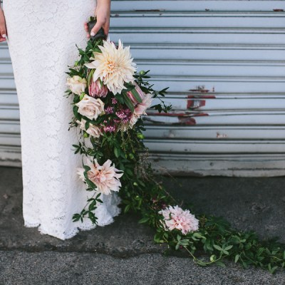 Unique and Edgy Wedding at Within Sodo