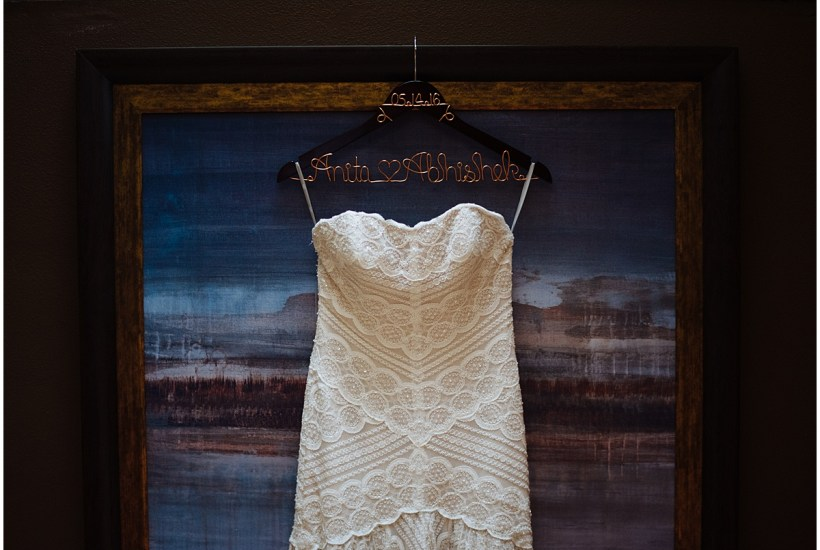Shane Macomber Photography | Kiana Lodge Wedding