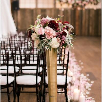 Industrial Chic Wedding at Sodo Park