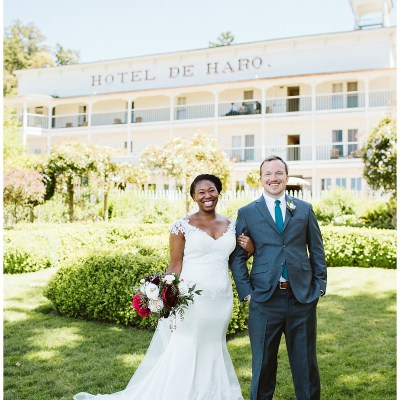 PNW Destination Wedding, Roche Harbor Resort on San Juan Island | San Juan Island Wedding Planner, Perfectly Posh Events | Florals by Bloom San Juan | Sara Parsons Photography