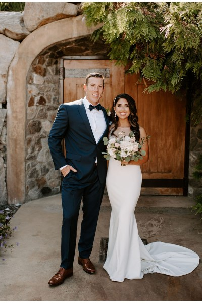 Congratulations to Brooke + Jake as they celebrated their wedding day in Lake Chelan.