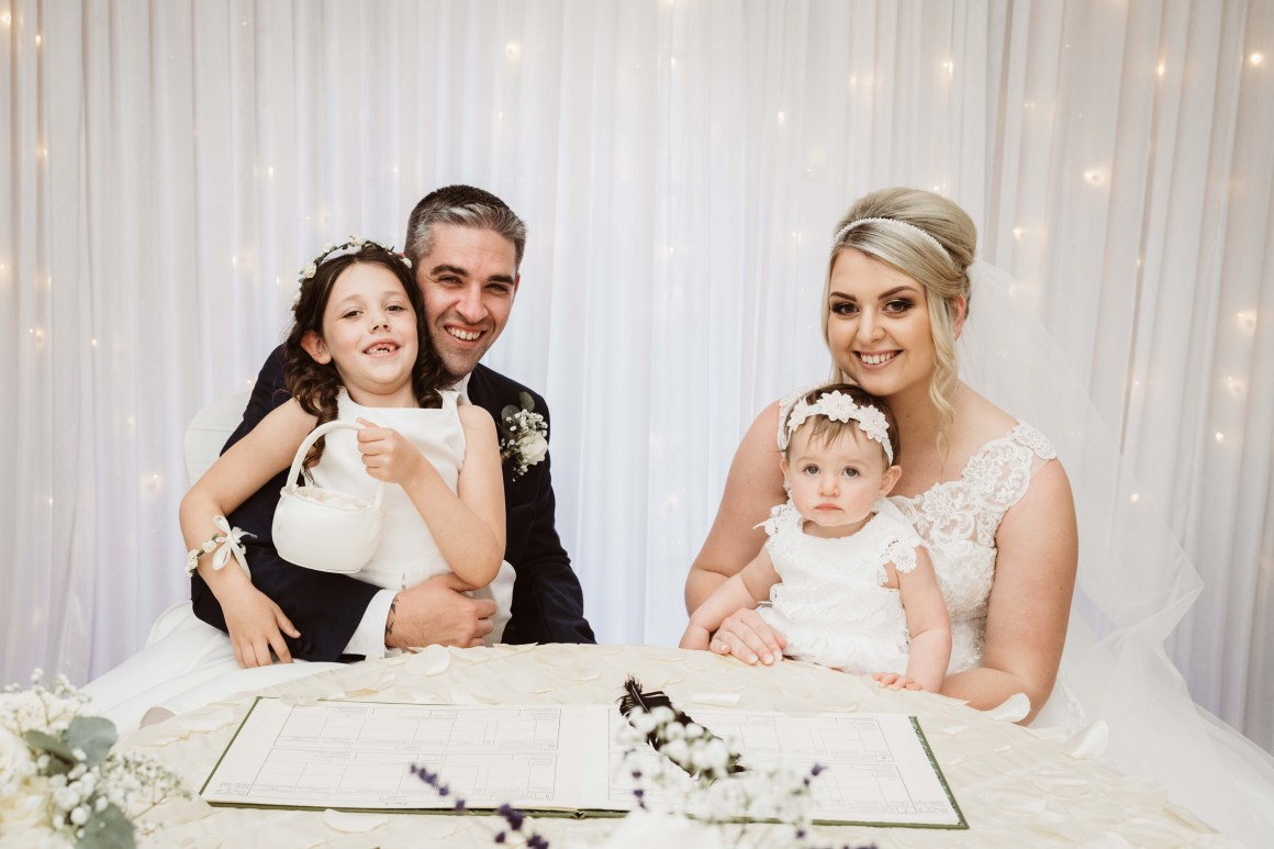 Ashleigh & Jim Wedding-305