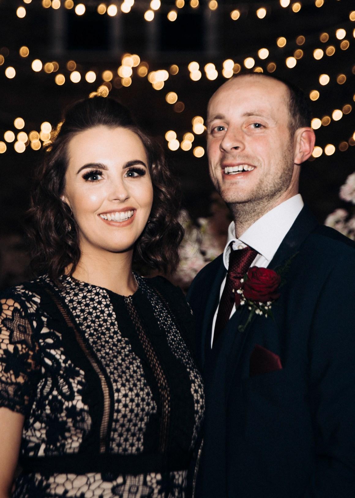 Sharon & Michael Wedding-597