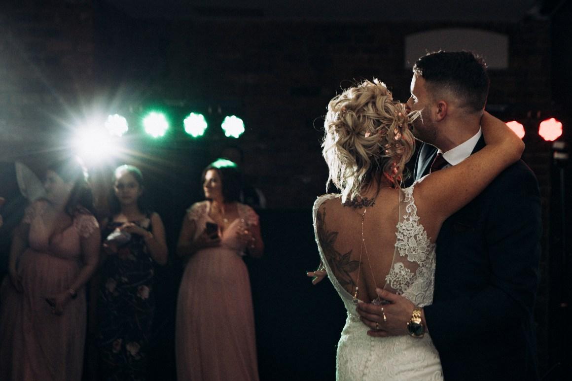 Sharon & Michael Wedding-612