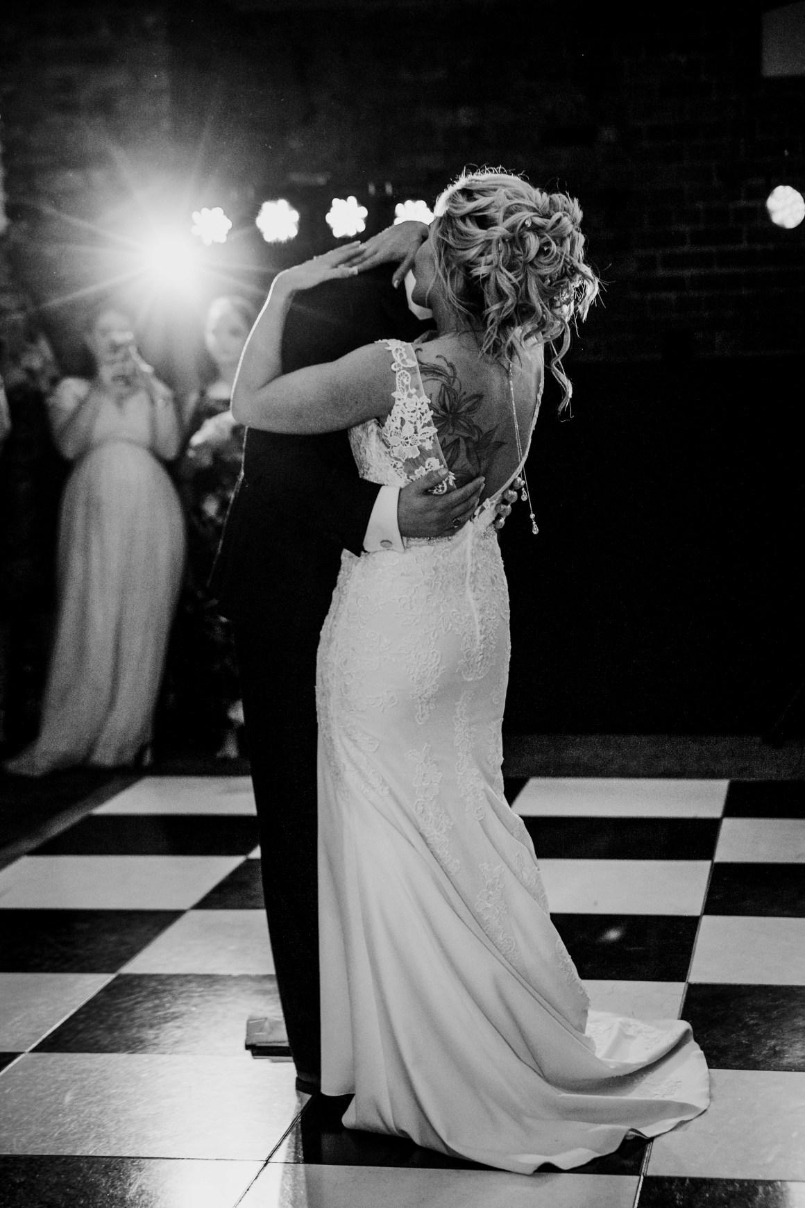 Sharon & Michael Wedding-616