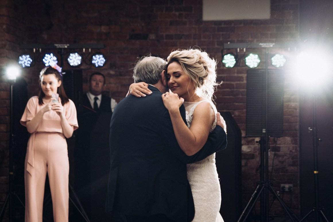 Sharon & Michael Wedding-624