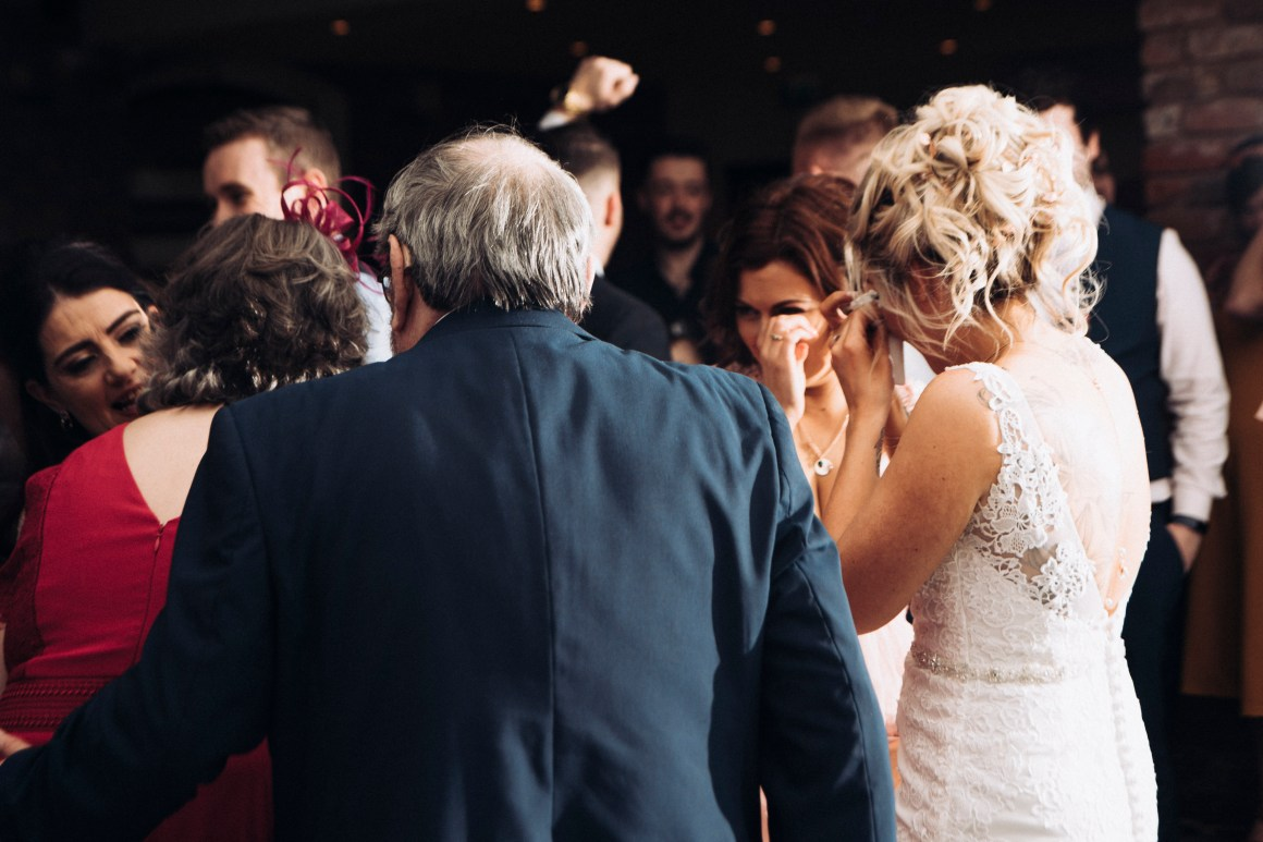 Sharon & Michael Wedding-632
