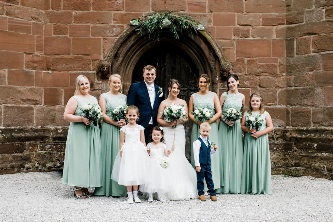 Amy & Dafydd Wedding-266