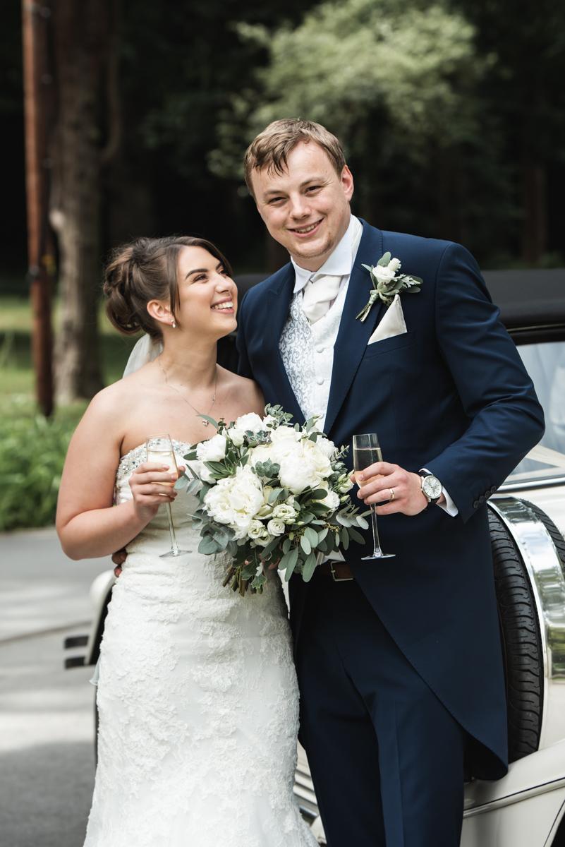 Amy & Dafydd Wedding-285