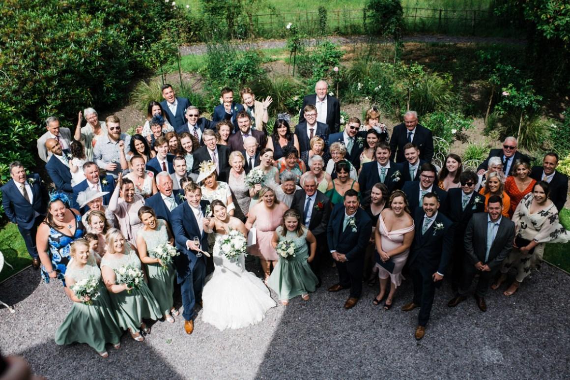 Amy & Dafydd Wedding-293