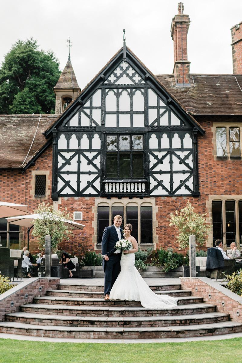 Amy & Dafydd Wedding-536
