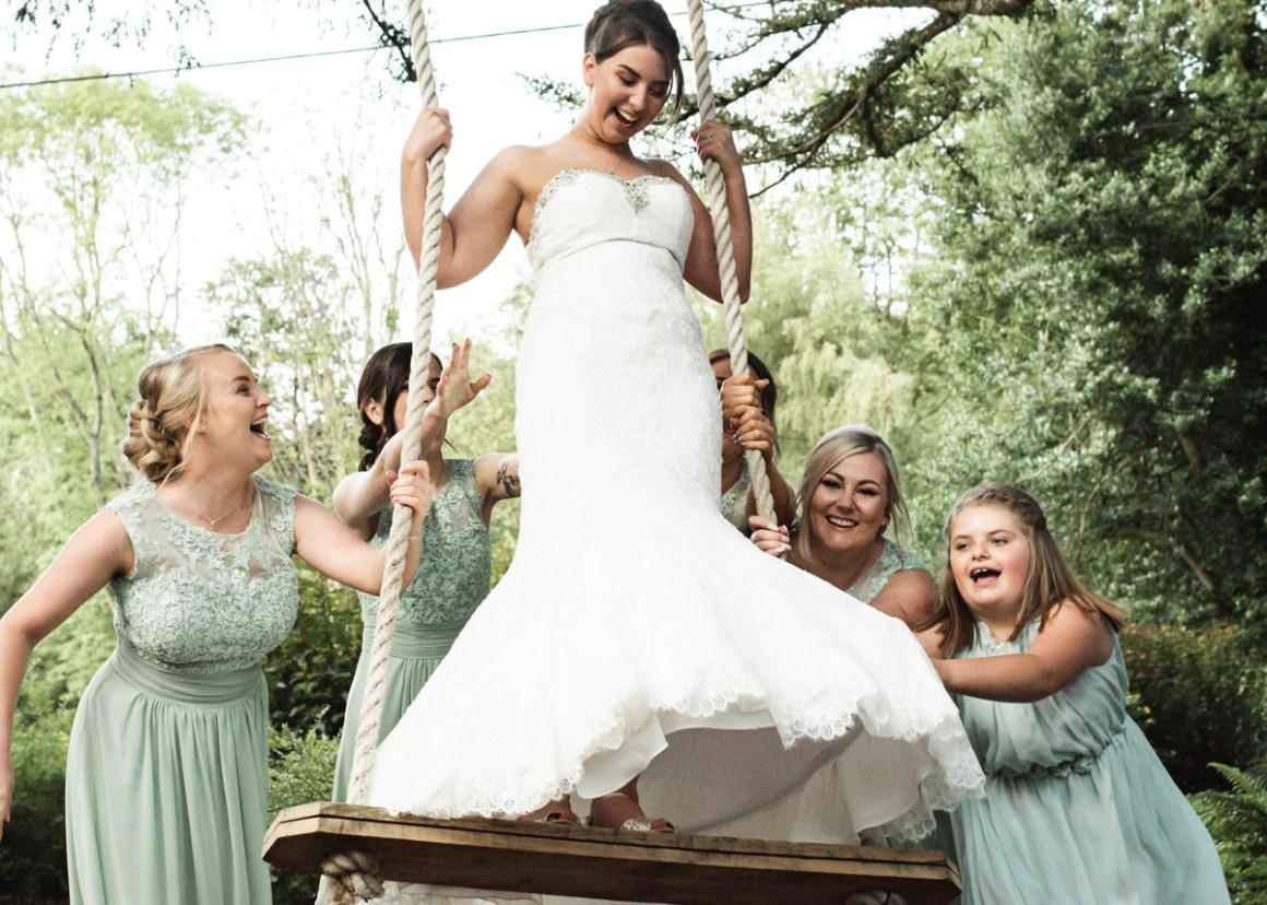 Amy & Dafydd Wedding-682