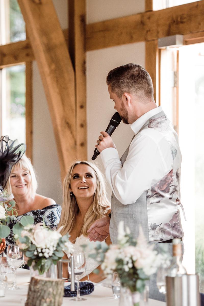 Rachael & John Wedding-437