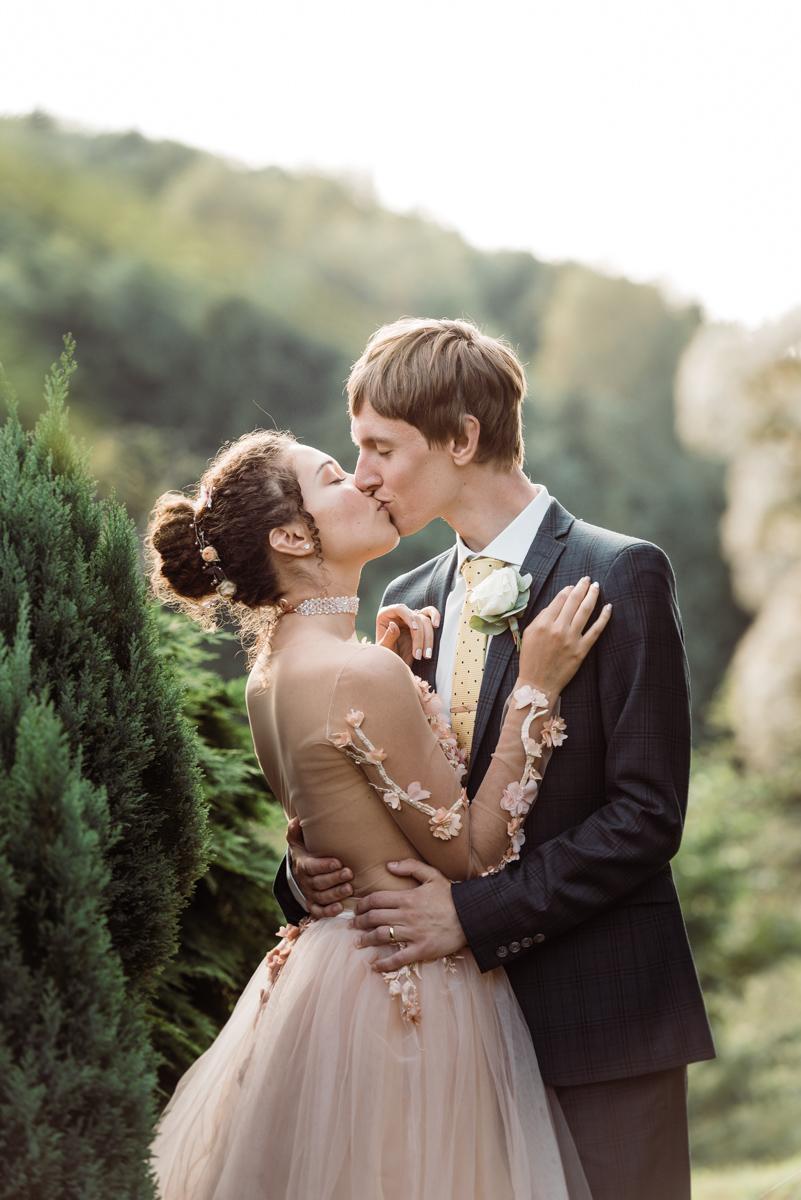 Violeta & Anthony Wedding-375