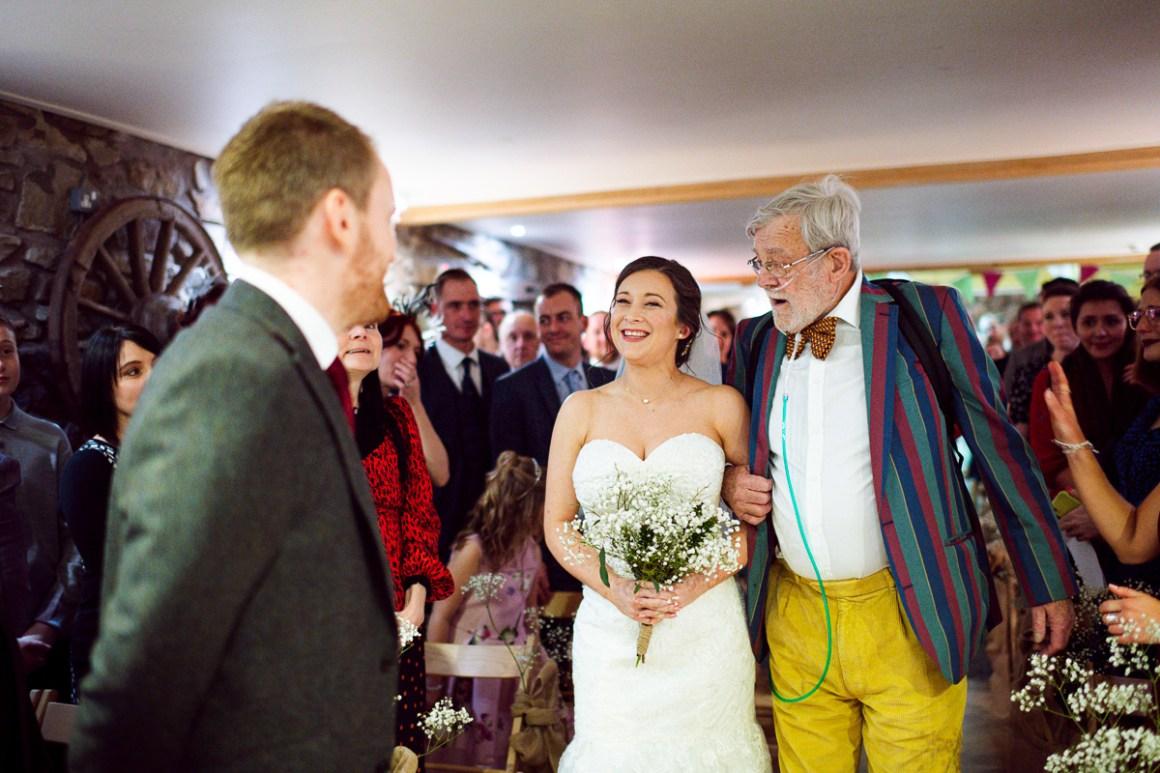 Tallulah & Michael Wedding-232