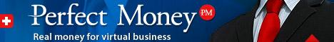 PERFECT MONEY : Generasi Baru Sistem Pembayaran di Internet