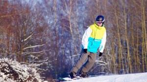 szkółka narciarska zieleniec