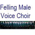 Felling Male Voice Choir