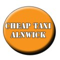 Cheap Taxi Alnwick