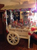 Mandy's Candy Cart Hire