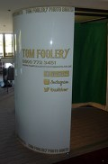 Tom Foolery Photo Booth