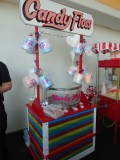 Candy Floss Events