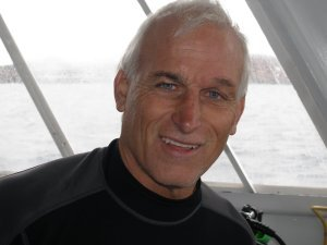 Bill Mashek