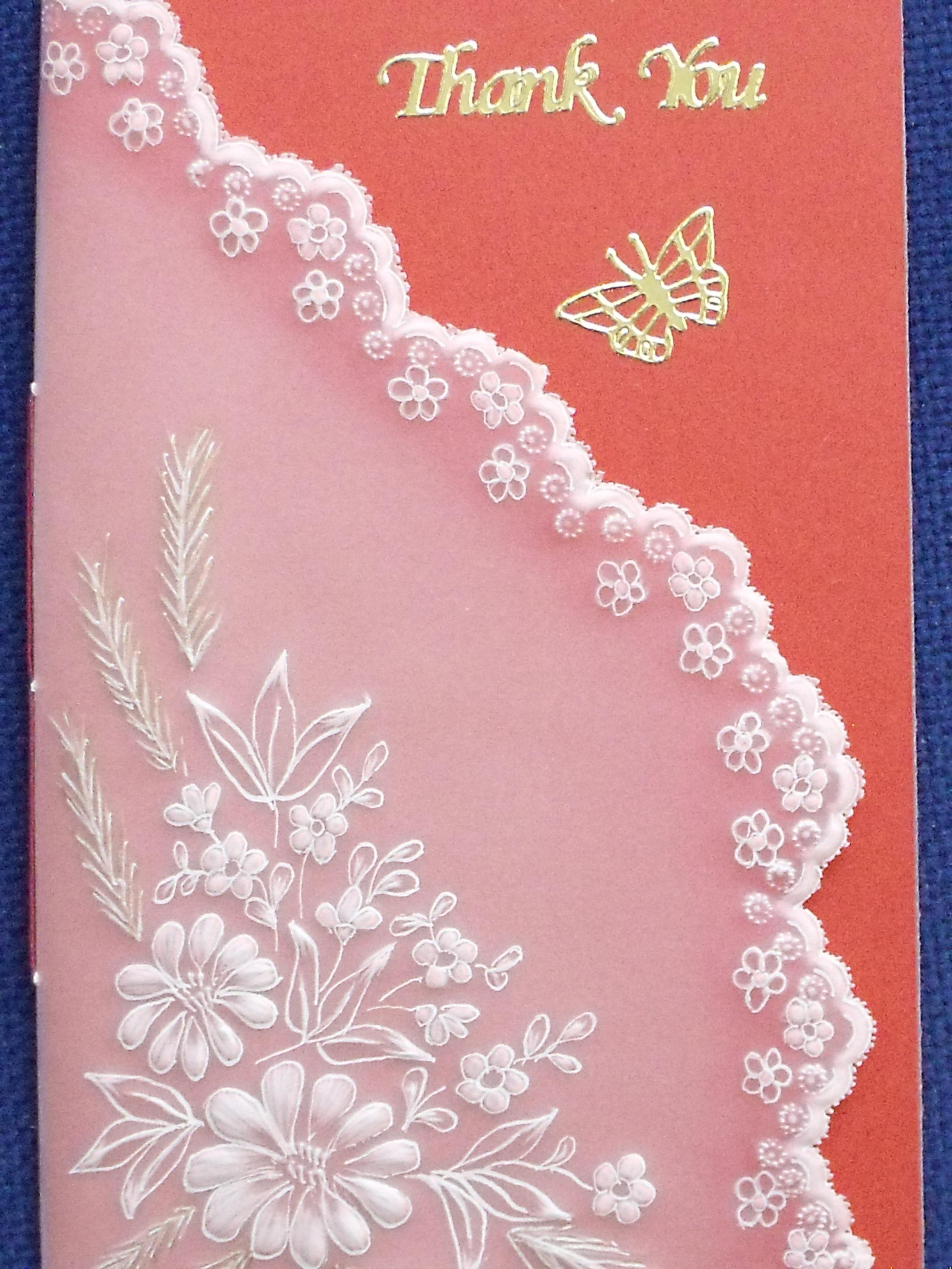 Pattern Perfect Parchment Craft Blog