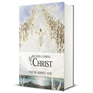 2nd coming of Christ Ebook Pastor Derrick Noel