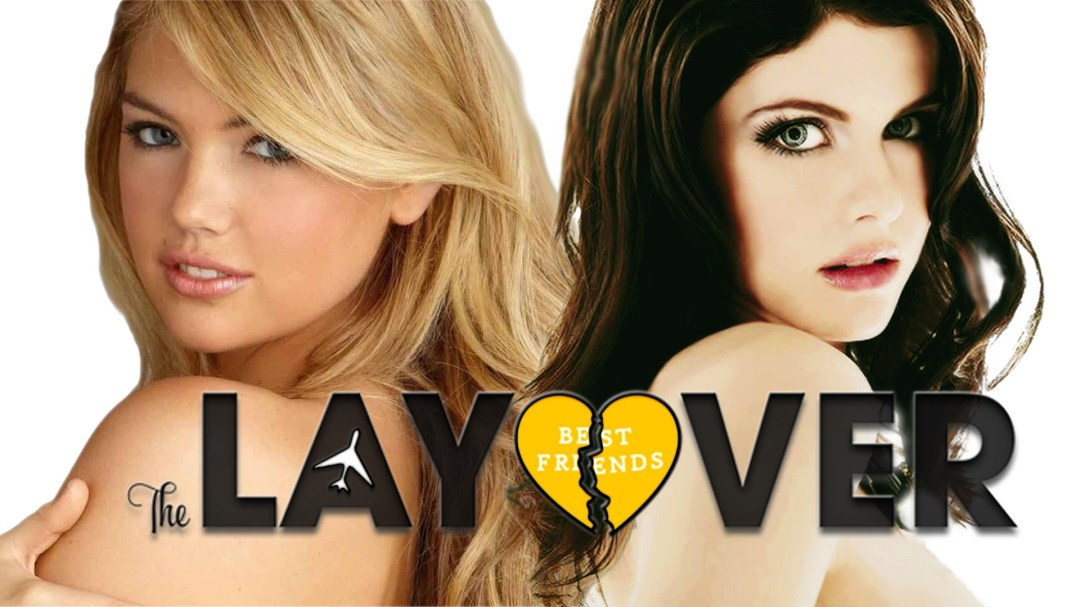 Drone Aerial Cinematography The Layover Feature Film Alexandra Daddario Kate Upton