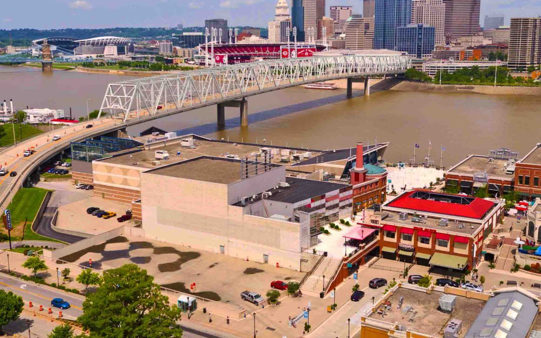 Cincinnati Drone Photos | Photography