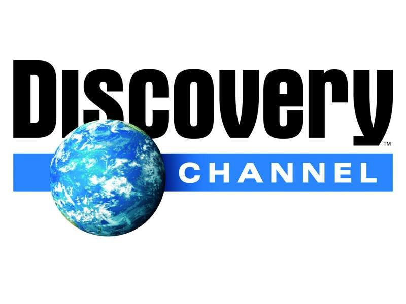 Discovery Channel Drone Filming