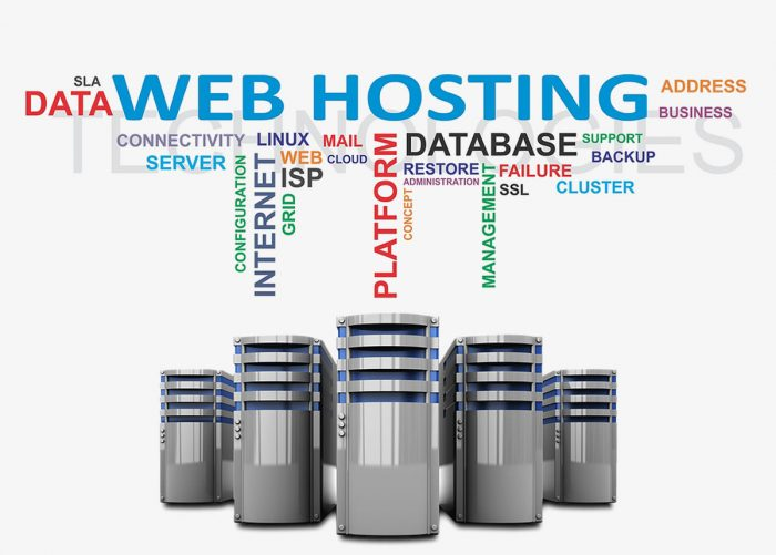 Register domain names and get blazing fast hosting