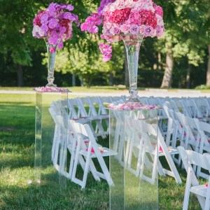 8 Tips for the Perfect Outdoor Wedding