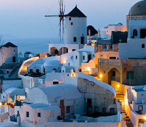 5 Breathtaking Honeymoon Destinations for 2016…Part Two…Greece!