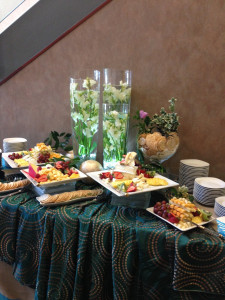Rehearsal Dinners – The Blending of Families…Family, Where Life Begins and Love Never Ends