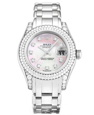 Rolex Pearlmaster 80359