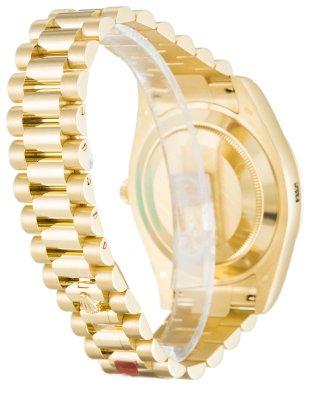 fake Rolex watch Day-Date II 218238