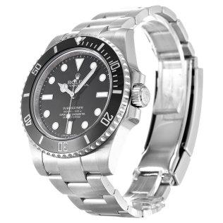 Rolex Submariner Black Dial 114060